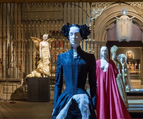 'Heavenly Bodies': record-breaking attendance and its momentum for the Met