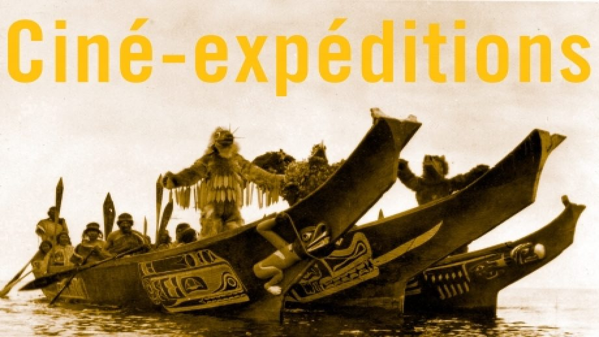 Le cinéma d'expédition exposé à la Fondation Jérôme Seydoux – Pathé