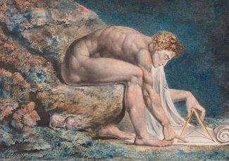 'William Blake' at Tate Britain is unique, wonderful, sometimes odd, and a must see