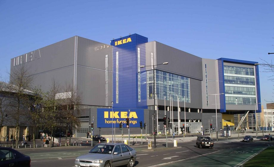 Former IKEA to become major UK cultural centre