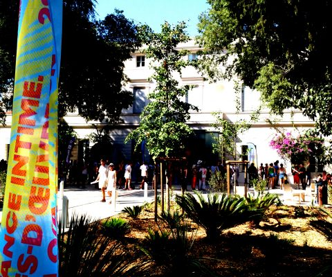 MoCo: Montpellier has a new art space