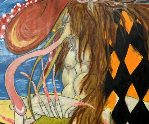 Polymorphous Paganism in Underground NYC Art Shows