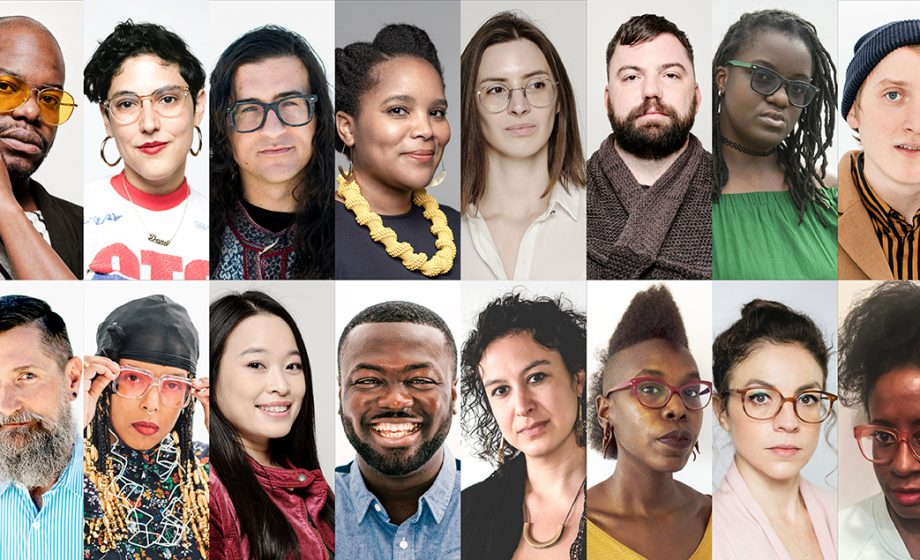 2019 Red Bull Arts Detroit residents and fellows announced