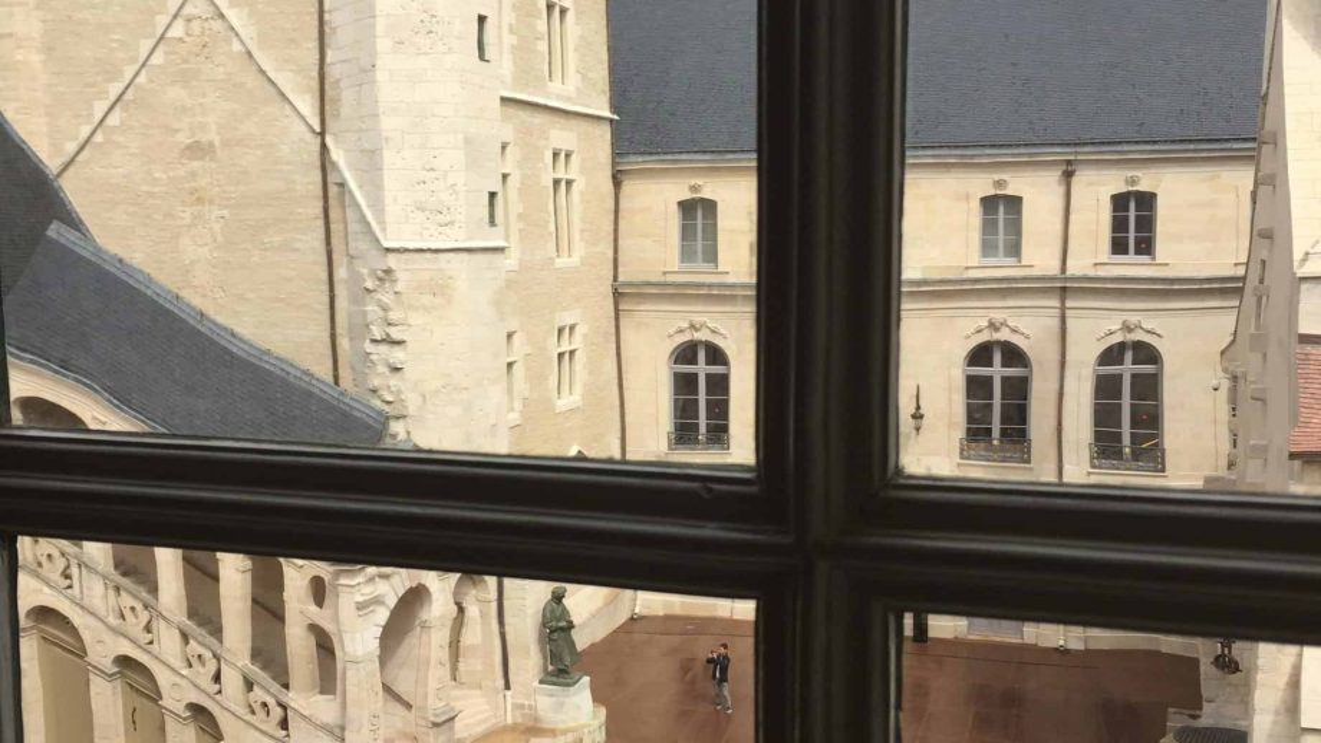 Un musée renouvelé pour Dijon (II)