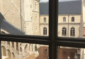 Dijon's museum gets a renovation