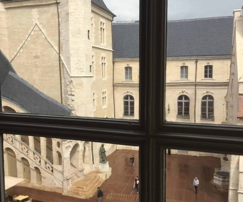 Dijon's museum gets a renovation (II)