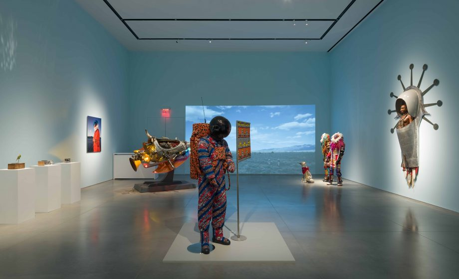 'Utopian Imagination': exploring the future at the Ford Foundation Gallery