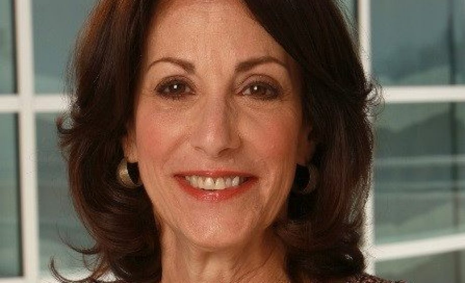 Dr Joan Weinstein chosen as director of the J. Paul Getty Foundation