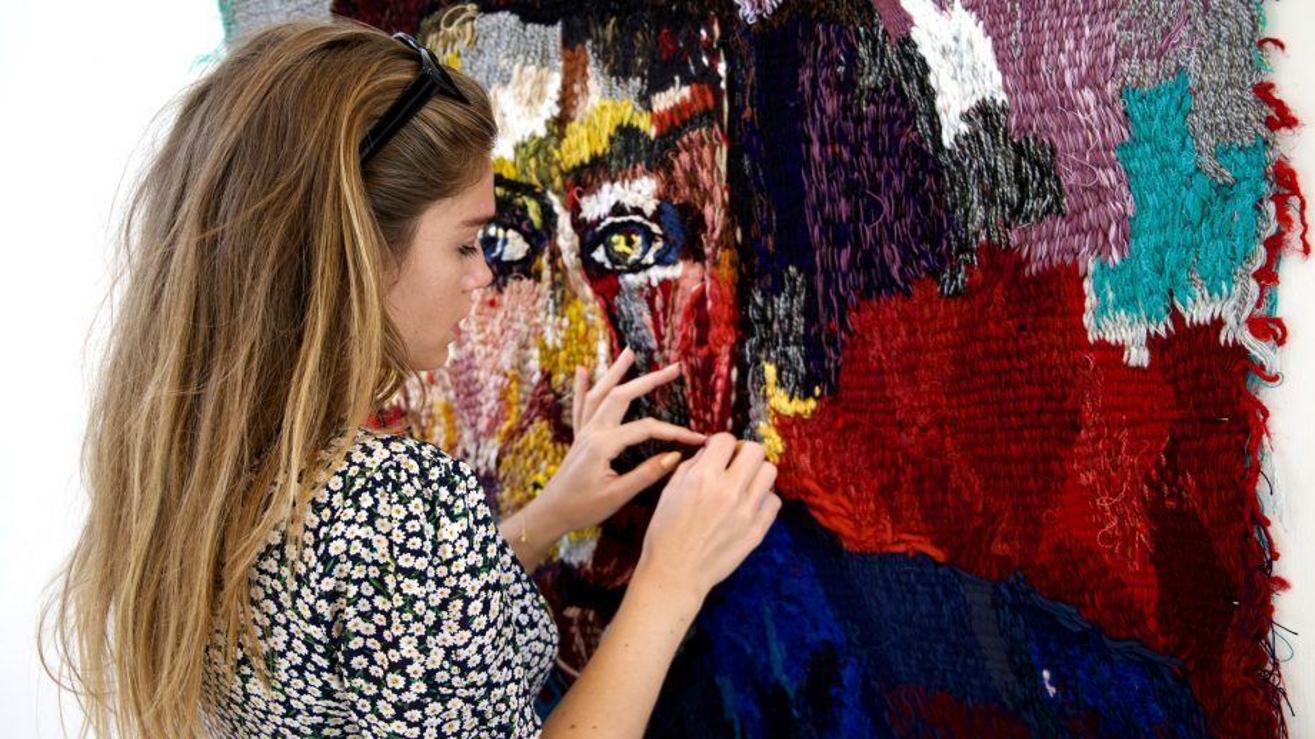 Artist highlight: Jade van der Mark