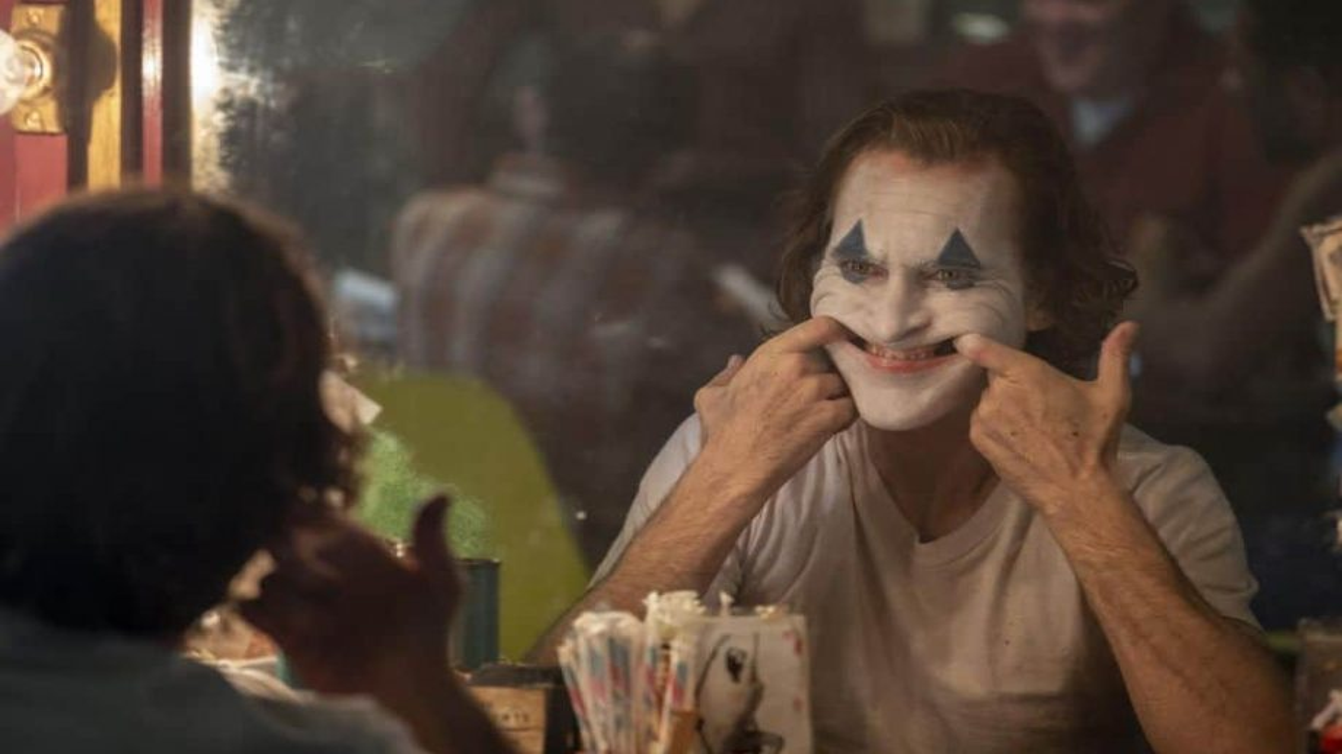 « Joker », film extrême