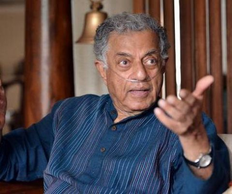 Pioneering legacy- Remembering Girish Karnad
