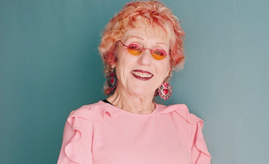 Feminist Art pioneer Judy Chicago gets her first-ever retrospective in 2020