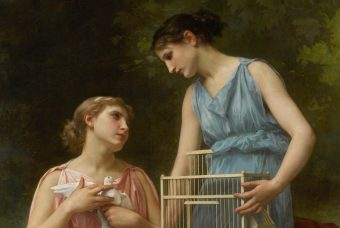 Record setting sales during Sotheby's 'The Female Triumphant'