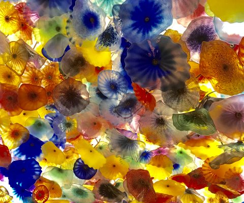 $20 million lawsuit against Dale Chihuly dismissed by judge