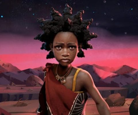 Liyana: the story of a brave girl created by eSwatini orphans