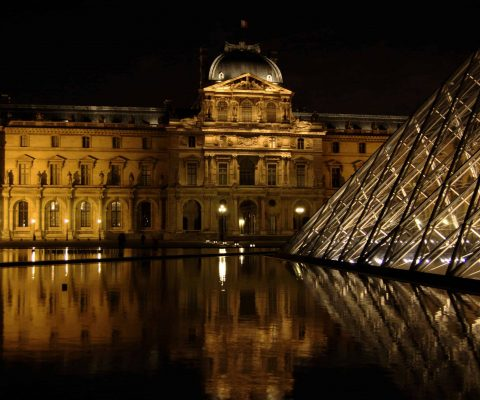 Record breaking attendance for Louvre in 2018 with help from Beyoncé and Delacroix