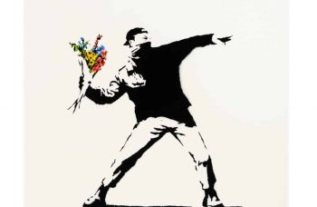 Sotheby's accepting cryptocurrency for upcoming Banksy auction