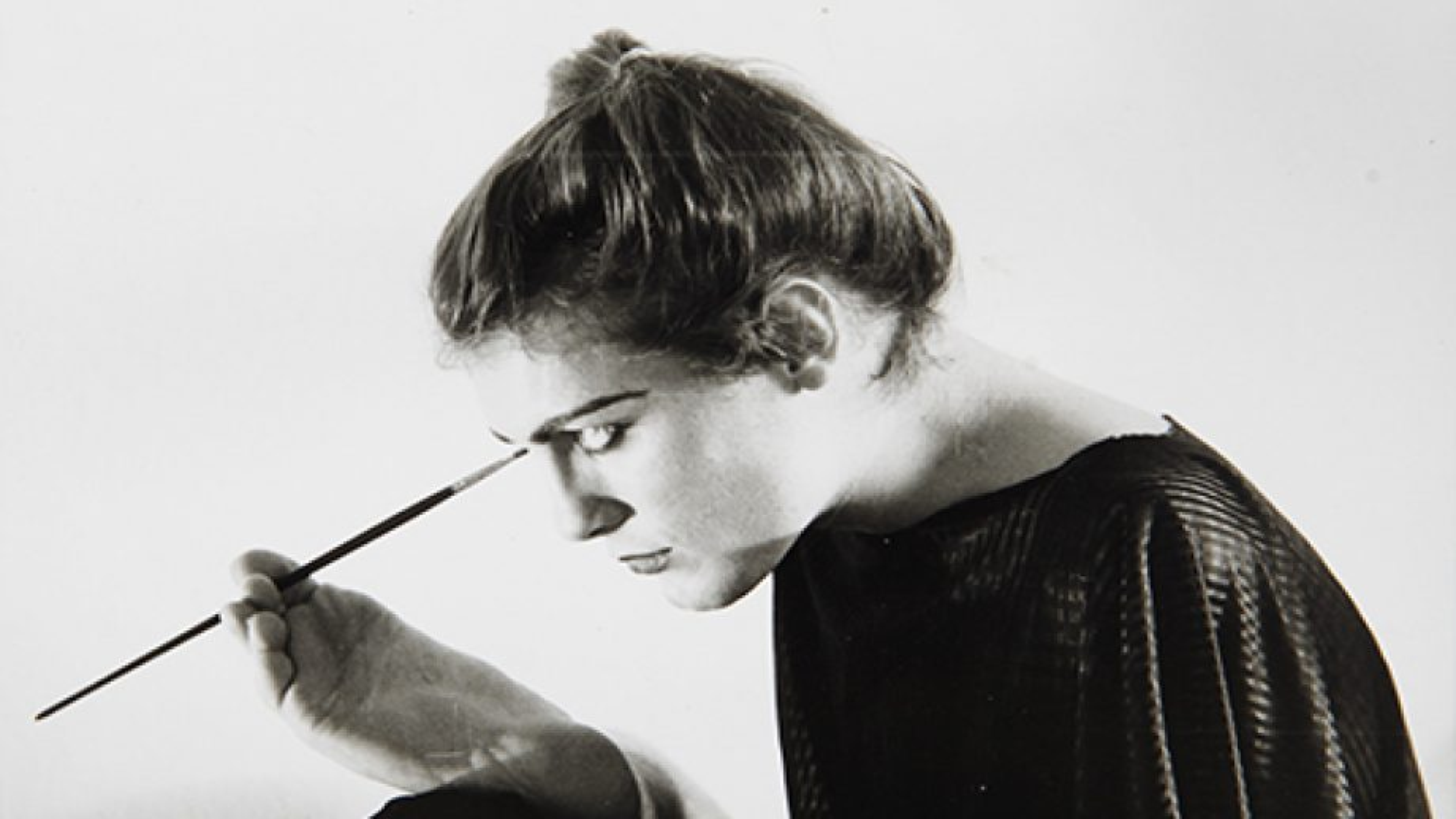 Une activiste du body art : Lorenza Böttner