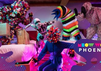 Meow Wolf just announced an entirely different immersive experience