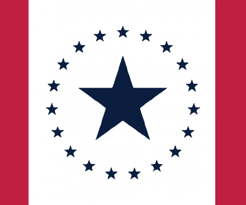 Mississippi artist rethinks the state's flag representing a tumultuous past