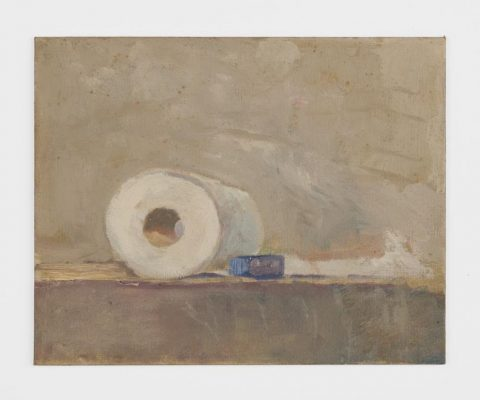 Art World Roundup: toilet roll, antiquites in Germany, and art-loving gerbils