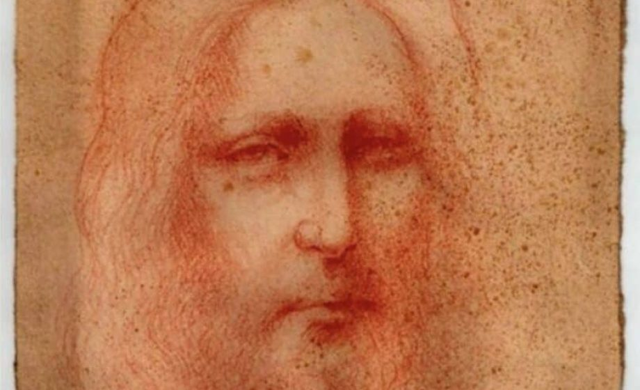 Art historian attributes recently resurfaced drawing to Leonardo da Vinci