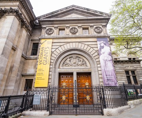 National Portrait Gallery turns down gift of £1 million from the Sackler Trust