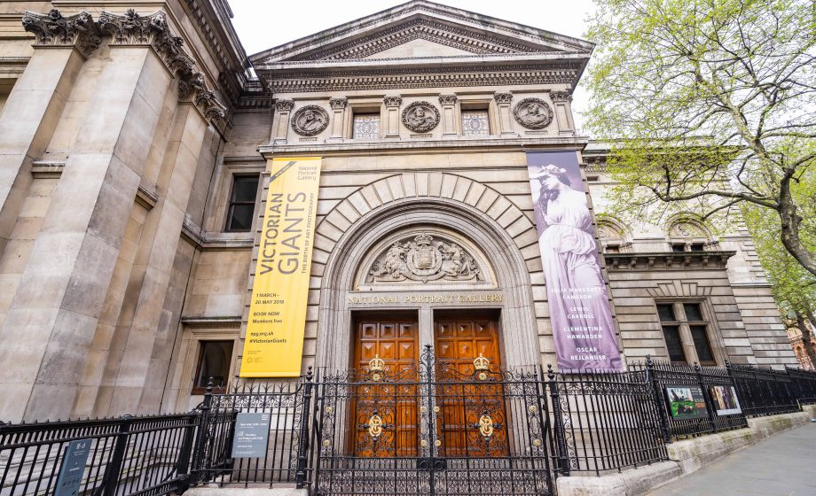 National Portrait Gallery to close for three years for renovations