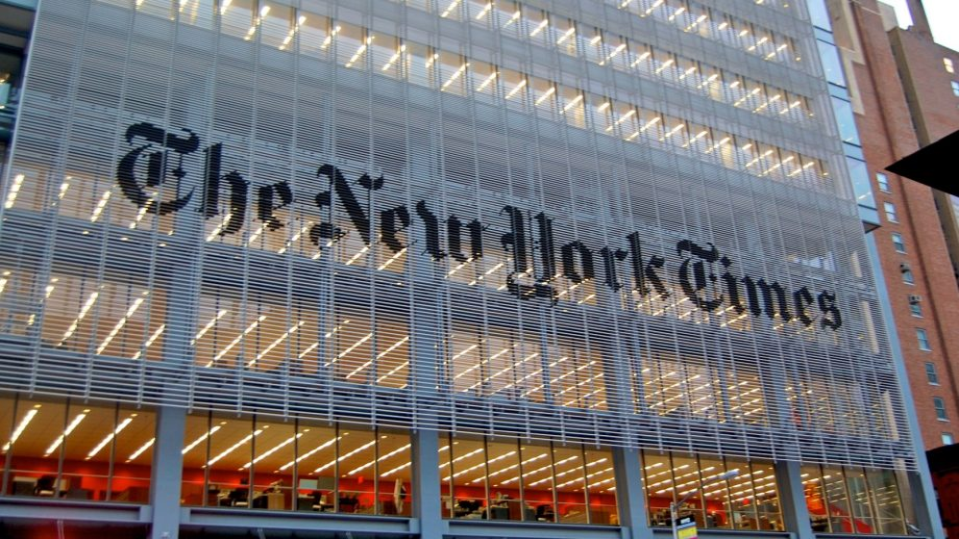 Le «New York Times» met fin aux dessins de presse