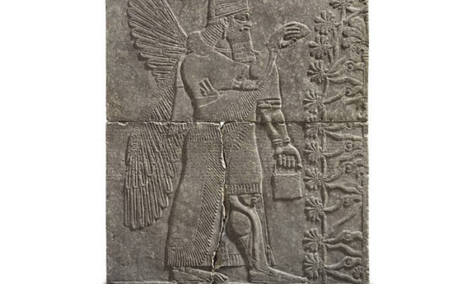 Ancient Assyrian Sculpture Sells for $31m, But Should It Have Ever Left the Region?