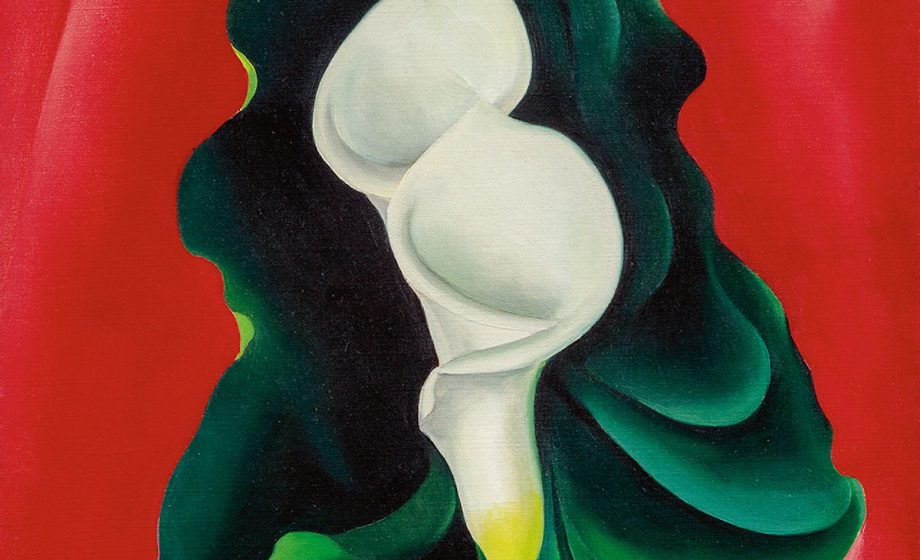 Deaccessioned O'Keeffe's head to Sotheby's auction block this November