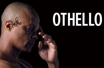 Stratford's 'Othello' grips with a fraught, familiar world
