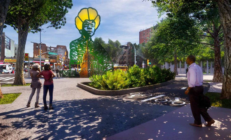 Artists selected to create statue honouring Shirley Chisholm in New York