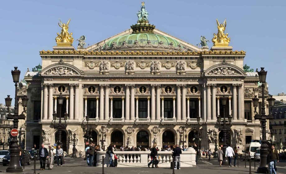 Responding to new report, Paris Opera Ballet pledges to make diversity a priority at the historic institution