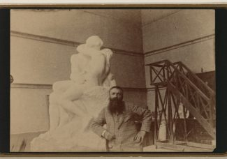 French court sentences art dealers with prison time for creating 'fake-genuine' works by Rodin
