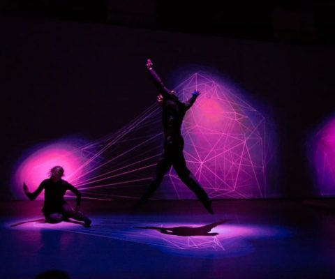 Lighthouse Immersive's 'Touch' promises immersive live connection