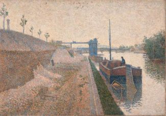 Nazi-looted artwork once part of the Gurlitt trove returned