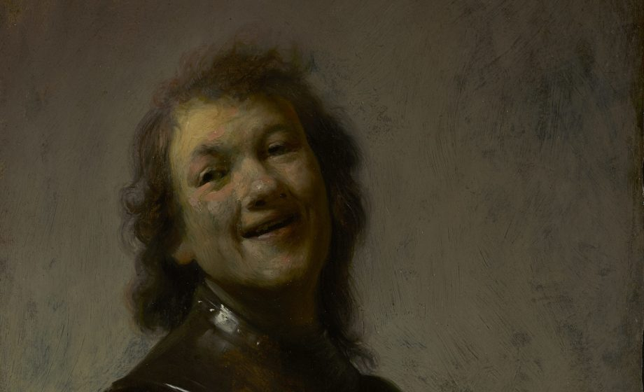 Rembrandt website gets an overhaul