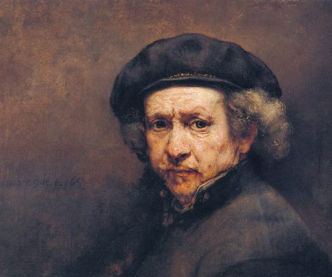 A painting bought for €500 at a bar could turn out to be a Rembrandt and sell for €30 million