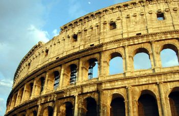 Harkening back 1,000 years, the Colosseum is getting a new floor