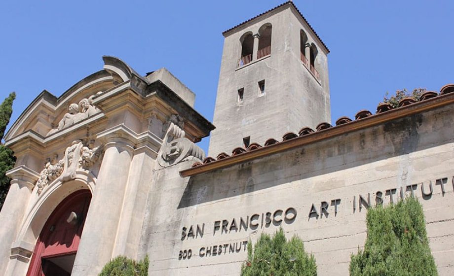 San Fran Art Institute considers sale of Diego Rivera mural