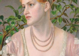 Painting stolen in 1989 recently sold for £62,500 but remains in limbo