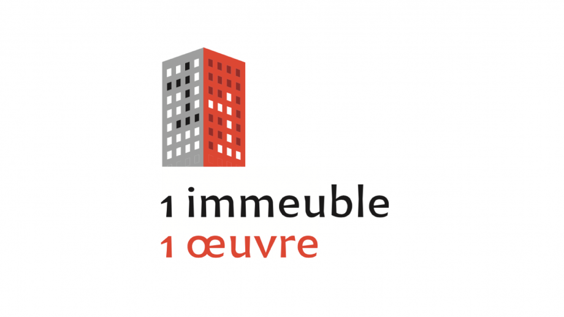 Franck Riester récompense trois projets pour «1 immeuble, 1 œuvre»