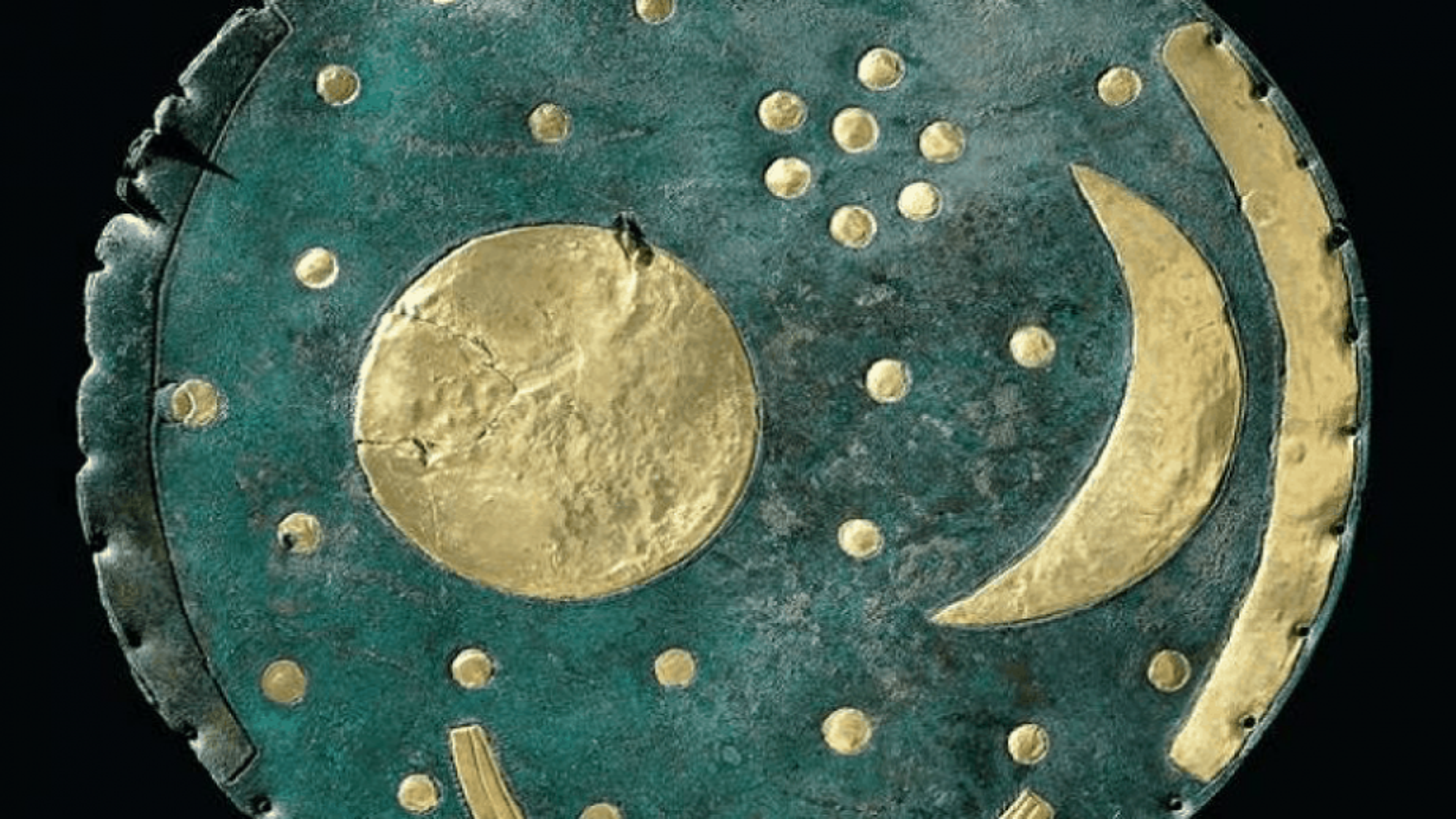 Le Nebra Sky Disk serait de 1000 ans plus jeune, selon nouvelle étude