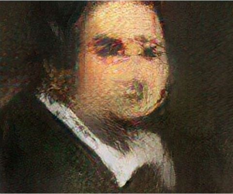 AI in the art market: how the sale of an AI painting has made history