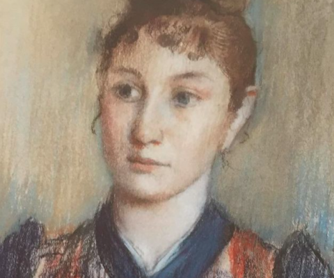 One family's search for artwork stolen by Nazis feels more like a Nicholas Cage movie