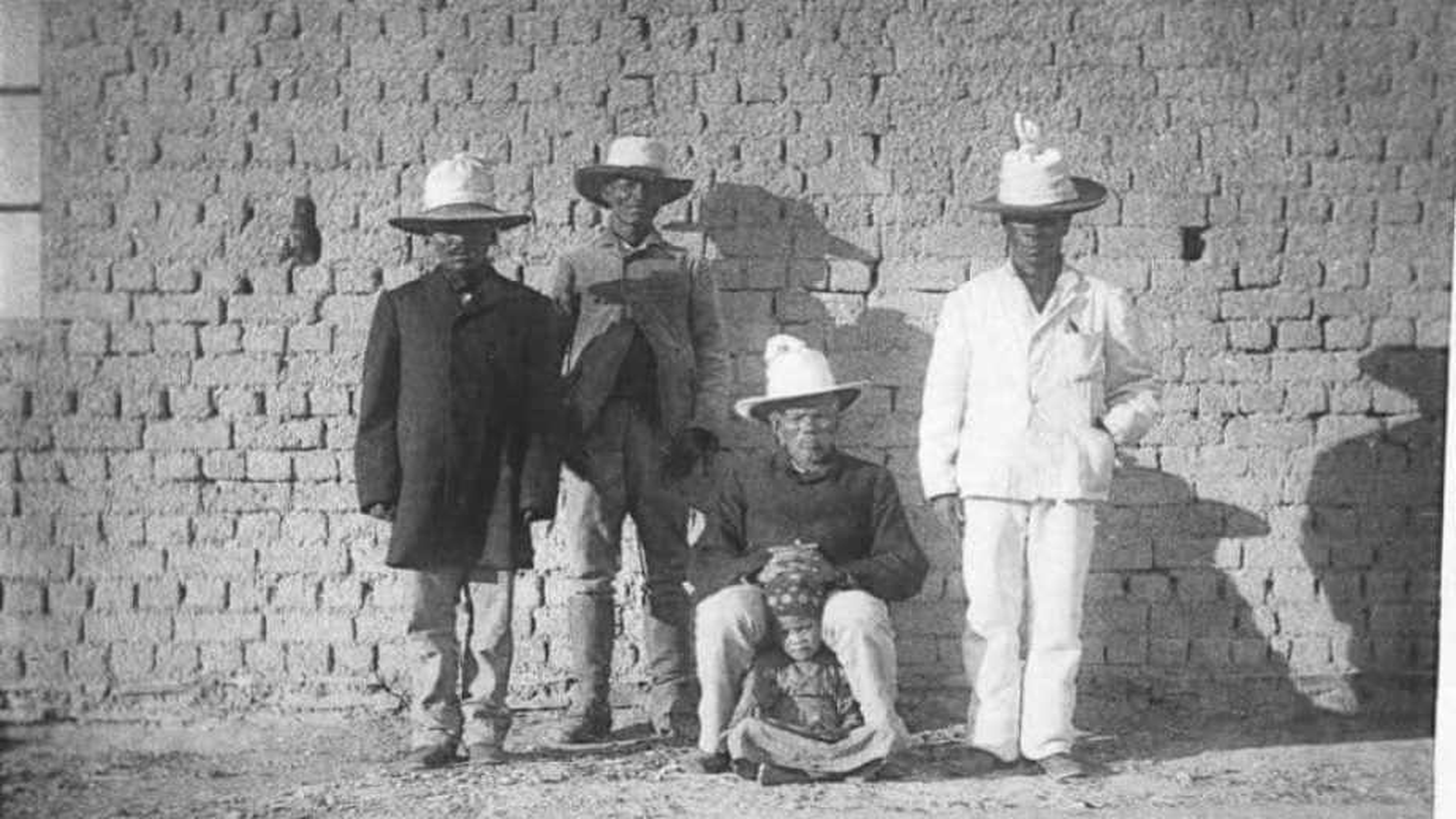 German museum to repatriate artefacts previously belonging to Namibian hero