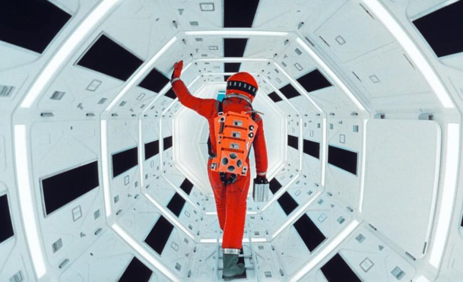 'Stanley Kubrick: The Exhibition' is a must-see