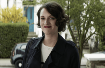 Phoebe Waller-Bridge appointed President of Edinburgh Fringe Society