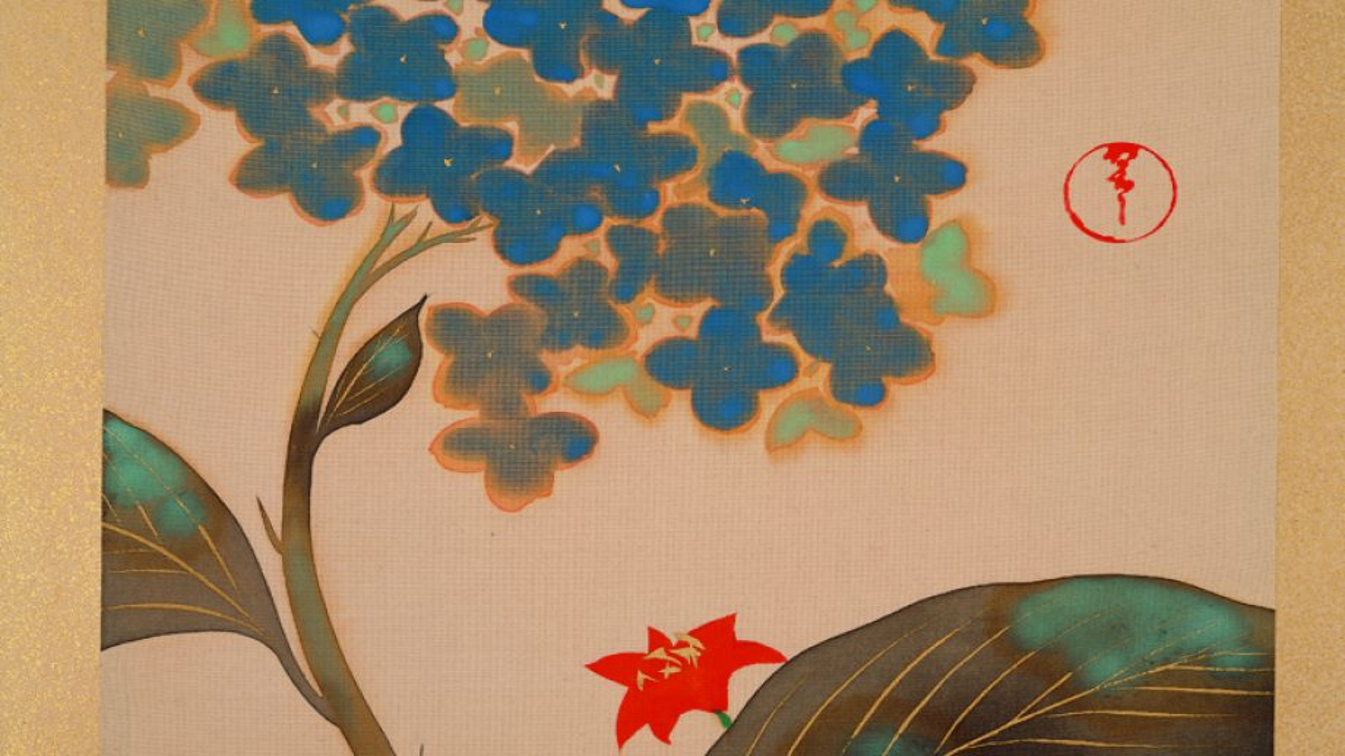 Des «Trésors de Kyoto» au musée Cernuschi